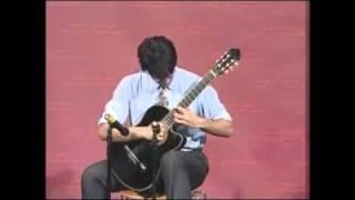 Amin Tufail Guitarist- Pakistani Student at Harvard University