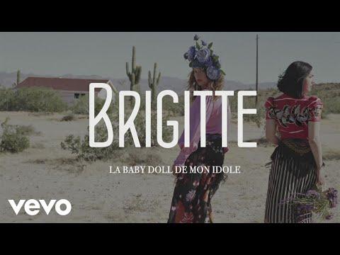 Brigitte - La baby doll de mon idole (audio + paroles)