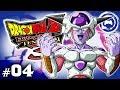 Dragon Ball Z Budokai Tenkaichi 3 Part 4  Tfs Plays