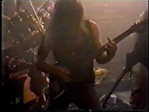 Blackkout DVD Teaser (Arkeyn Steel Records) online metal music video by BLACKKOUT