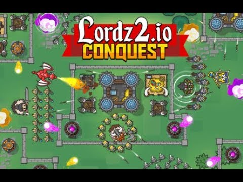 Play Lordz Conquest On Miniclip.com!