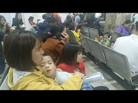 Vụ trẻ nhiễm sán lợn ở Bắc Ninh, bất ngờ kết quả xét nghiệm thực phẩm Cty Hương Thành đạt an toàn - Thời lượng: 11 phút.