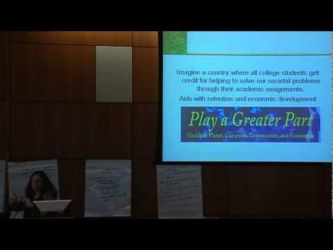 CC v2.0: Dr. Debra Rowe