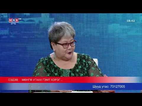 Б.Батзориг: СЗХ нь зохицуулалтын хүрээний байгууллагуудад хууль бусаар мөнгө орж байгаа эсэхэд хяналт тавьдаг