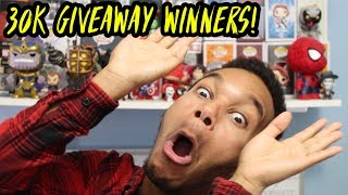 30K Giveaway Winners! Thanks to everyone for supporting and joining the whale army. If you were one of the winners I will be contacting you and the prizes will be shipped within the next 1-2 weeks!  Love you guys. ►Facebook: https://www.facebook.com/FAILWHALE34►Twitter: https://twitter.com/failproduction1►Instagram: https://www.instagram.com/failwhale34►Twitch: https://www.twitch.tv/failwhale34►Donate: https://goo.gl/nVGSxnWhat it dooski guys! It's failwhale34 here with my ► PO BOX: failwhale34 1154 Warden Avenue Unit #212 Scarborough, Ontario M1R 0A1 ►Wish List: https://www.amazon.ca/gp/registry/ref=cm_reg_rd-upd?ie=UTF8&id=3VN7S1X5X4OM1&type=wishlistThank you all so much for the support, I really appreciate every single one of you!Until next time, peace!
