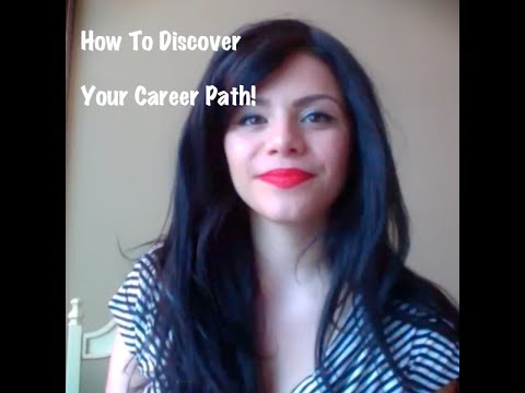 Life Coach: How To Discover Your Career Path