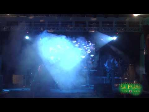 Show da Banda La Plata em Curvelo. #1