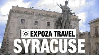 Syracuse Italy  City pictures : Syracuse Vacation Travel Video Guide