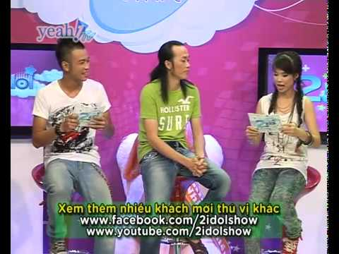 Hoai linh Idol 2011 phần 1