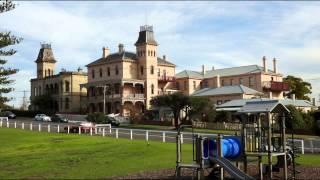 Queenscliff Australia  City new picture : QUEENSCLIFF, VICTORIA, AUSTRALIA - GLIMPSES [HD].