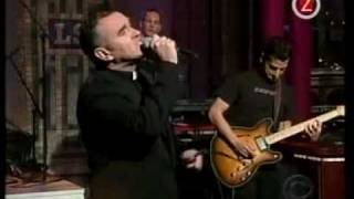 Morrissey - First Of The Gang To Die (subt español)