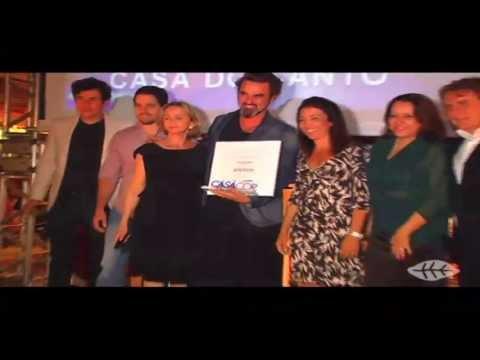 Premiação dos Arquitetos na Casa Cor Goiás 2013