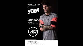 SERGEI REZ@TECHNOROOM FM 31-05-19