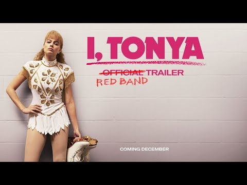 I Tonya Official Red Band Trailer