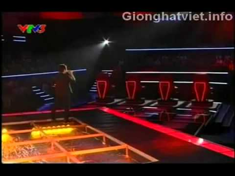 The voice Vietnam 2012 - Tập 1