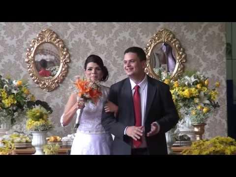 Casamento Marcos e Danilla em Alto Araguaia (MT)