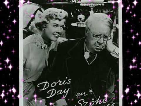 Tekst piosenki Doris Day - I Could Write a Book po polsku