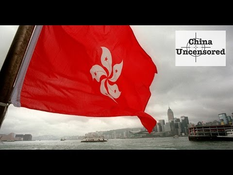 uncensored - The dream of democracy in Hong Kong may have just died. The Chinese Communist Party just put the final nail in the coffin of the long promised universal suffrage supposedly guaranteed under...