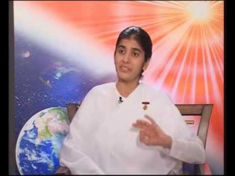 Self Management - Accepting situations as changes By BK Shivani - Awakening With Brahma Kumaris