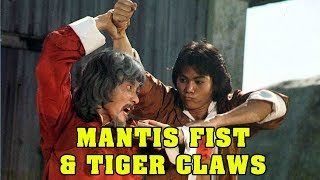 Video Wu Tang Collection - Mantis Fists and Tiger Claws MP3, 3GP, MP4, WEBM, AVI, FLV Juni 2018