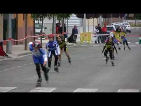 Juegos Deportivos (3), Sangüesa 20/06/10