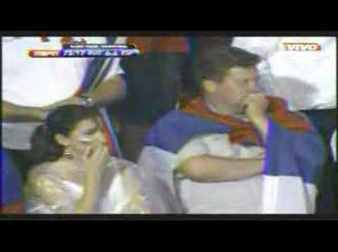 España vs. Rusia - Eurocopa 2008
