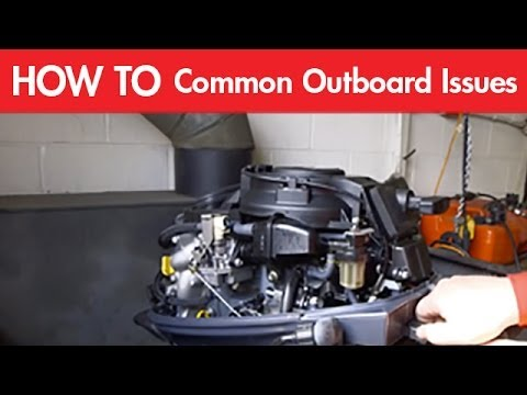 , title : 'The Most Common Outboard Engine Issues: Fuel Systems and Flushing'