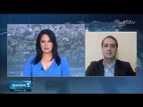 ΣΥΡΙΖΑ : Ανεπαρκή και κατώτερα των περιστάσεων τα μέτρα   26/04/2020   ΕΡΤ