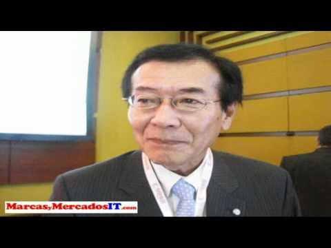 Taro Maruyama, Presidente & CEO de Canon Latinoamérica