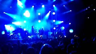 Jack White gets shut down - Goodnight Irene - Dublin 26/6/14