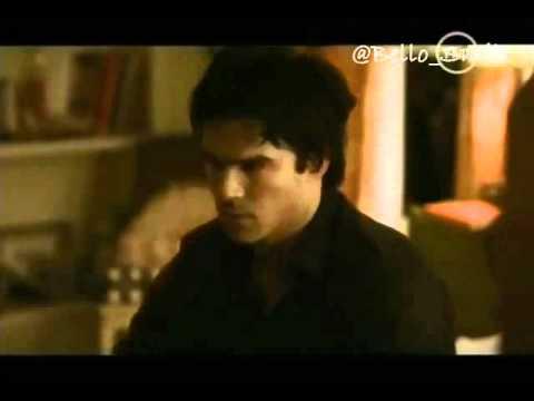 Los Mejores Momentos De Elena & Damon 2012
