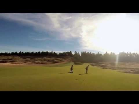 The Site Of The 2015 US Open Is Amazing! If You're Riding THIS That Is…