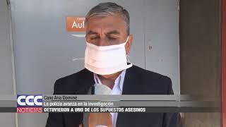 Caso Ana Dominé