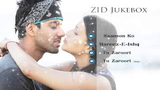 Nonton Zid - Music Jukebox | Full Songs | Arijit Singh | Sunidhi Chauhan | Sharib - Toshi Film Subtitle Indonesia Streaming Movie Download