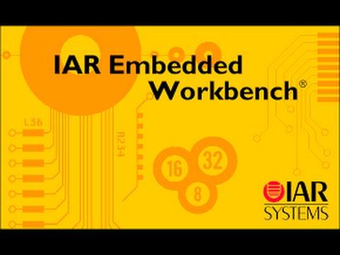 Installation IAR Embedded Workbench for ARM