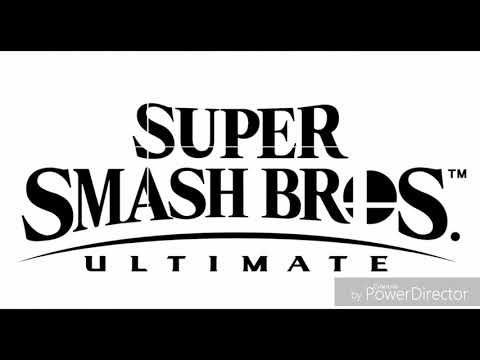 Super Smash Bros. Ultimate OST: Cooking Mama 3: Shop & Chop - Time To Cook It Remix