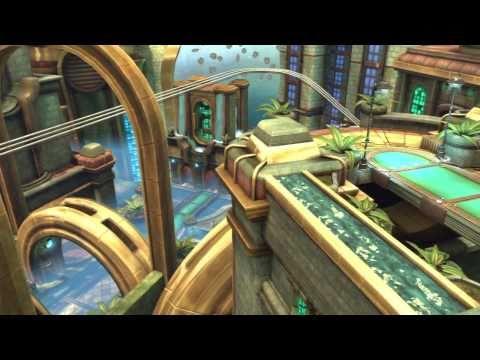 Playstation Move Heros Demo [1/5]