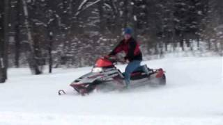 10. 2004 Polaris RMK 700- All Old Forge, NY Miles!!