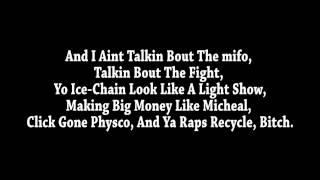 Soulja Boy - POW (Lyrics)