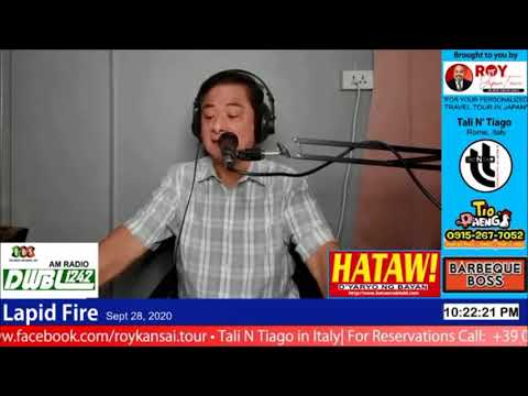 "CAYETANO, ALVAREZ, SUWAPANGAN sa KATARANTADUHANG ""TERM-SHARING"" ng HOUSE SPEAKERSHIP!! (LAPID FIRE)"