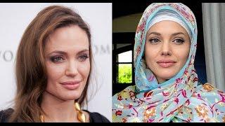 Video Al-Quran di Rumah Angelina Jolie MP3, 3GP, MP4, WEBM, AVI, FLV September 2018