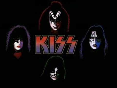 Detroit Rock City (1976) (Song) by Kiss