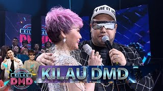 Video Ivan Gunawan Kanget Berat Nih Sama Inul Daratista  - Kilau DMD (5/3) MP3, 3GP, MP4, WEBM, AVI, FLV Mei 2018