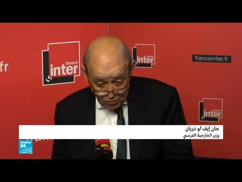 العرب اليوم - السياسة الأميركية تزيد من عدم الاستقرار في الشرق الأوسط