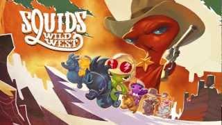 Squids Wild West Trailer
