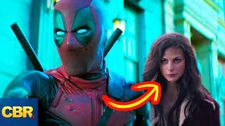 Video 10 Things We Already Know About Deadpool 2 MP3, 3GP, MP4, WEBM, AVI, FLV Oktober 2017