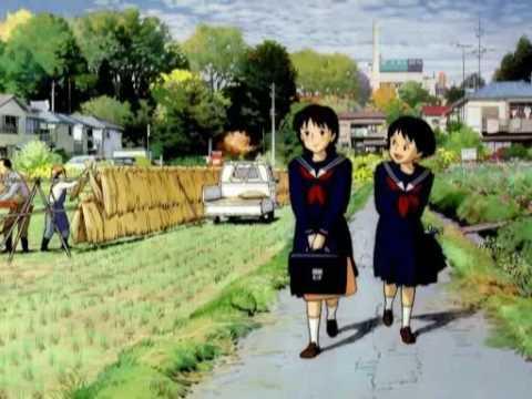 アコギでジブリ曲を色々演奏してみた 1/5 (Ghibli Songs on Acoustic Guitars Pt. 1/5)