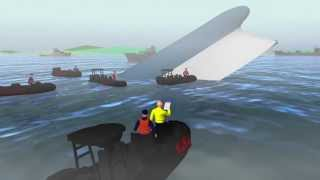 Video Two Contrasting Views of the South Korea Ferry Accident MP3, 3GP, MP4, WEBM, AVI, FLV April 2019