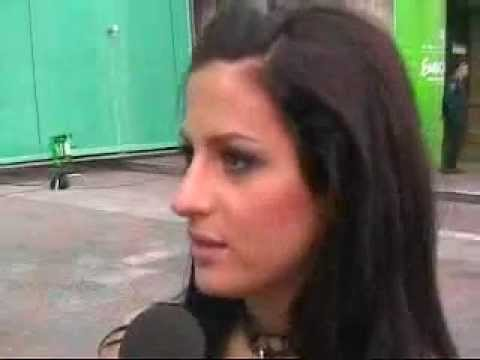 Germany 2005: Interview with Gracia