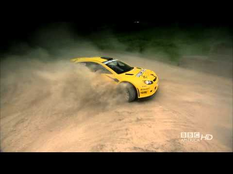 Top Gear: 'UK vs. AUS' (Season 16 Episode 2 Sneak Peek)